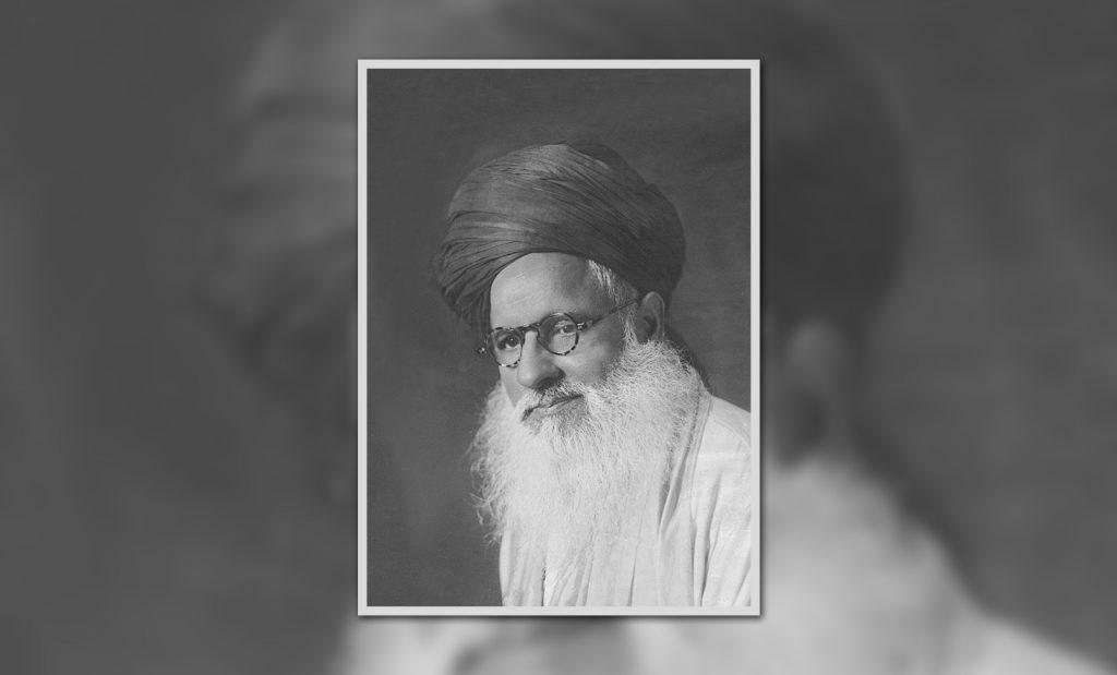 Shah Abdul Aleem Siddiqui